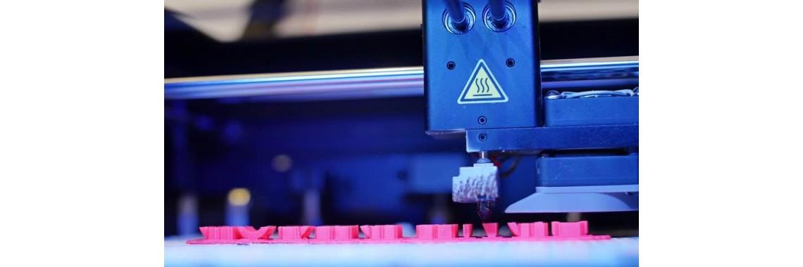 Innovative 3D Printing Technologies